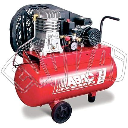 2 HP – 27 L – b2800i – Compresor Eléctrico con correa para aire ...