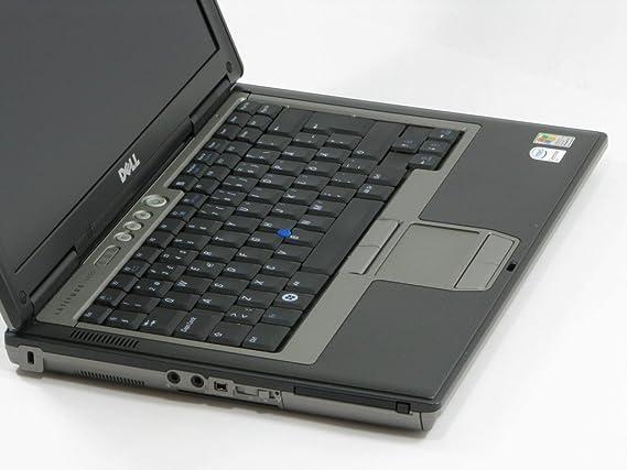 DELL Latitude D620 portátil en Color Azul Windows 7: Amazon.es: Informática