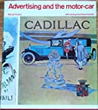 img - for Advertising and the motor-car; book / textbook / text book