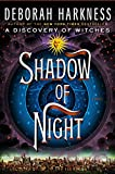 Book cover from Shadow of Night: A Novel (All Souls Trilogy) by Deborah Harkness