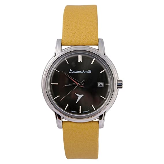 Messerschmitt Vintage Hombre Reloj de pulsera cabina Roller KR200 de Ag