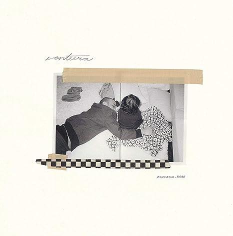 「Anderson Paak / Ventura」の画像検索結果