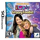 ICARLY:GROOVY FOODIE