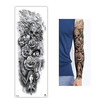 Tatuaje falso, Tatuajes divertidos Tatuaje para tatuaje pequeño ...