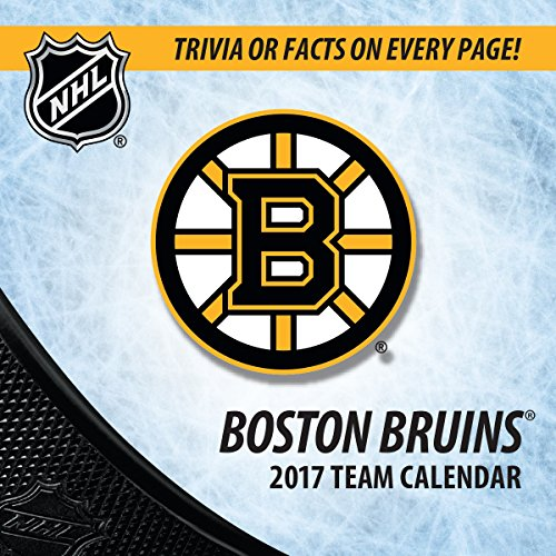 Turner Licensing Sport 2017 Boston Bruins Box Calendar (17998051458)