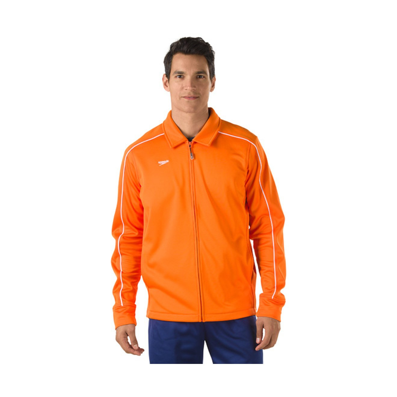 Speedo Orange moyen Speedo pour Homme Rationaliser Warm Up pour Homme