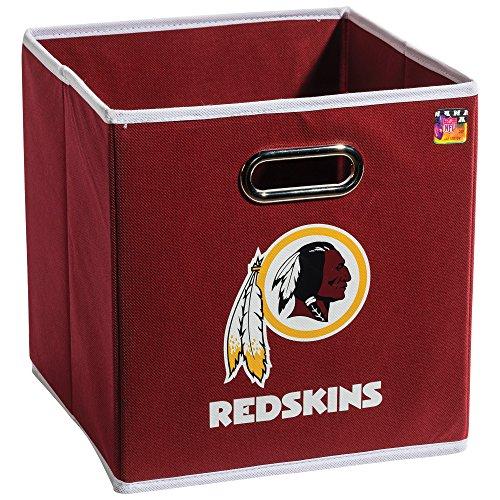 Review Franklin Sports NFL Washington