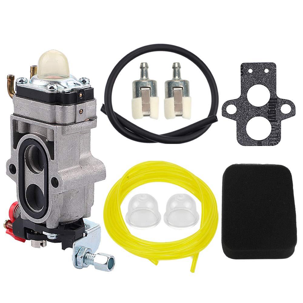 Amazon.com: Mckin 577144601 Carburador compatible con ...
