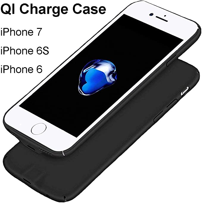 custodia ricarica wireless iphone 6