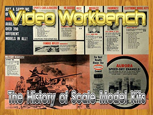 the-history-of-scale-model-kits
