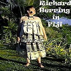 Richard Herring in Fiji