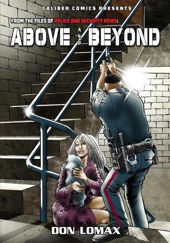 Above and Beyond [Lomax, Don] (Tapa Blanda)