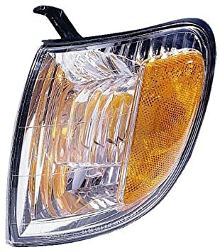 Depo 312-1541R-AS Toyota Tundra Passenger Side Replacement Signal Light Assembly 02-00-312-1541R-AS