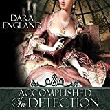 Bargain Audio Book - Accomplished in Detection