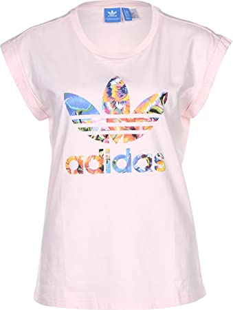shirt adidas damen pink