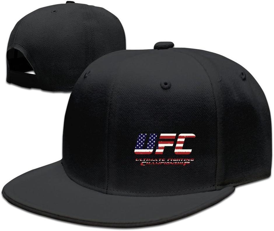 MaNeg Campeonato UFC MMA Unisex Fashion Cool Ajustable Snapback ...