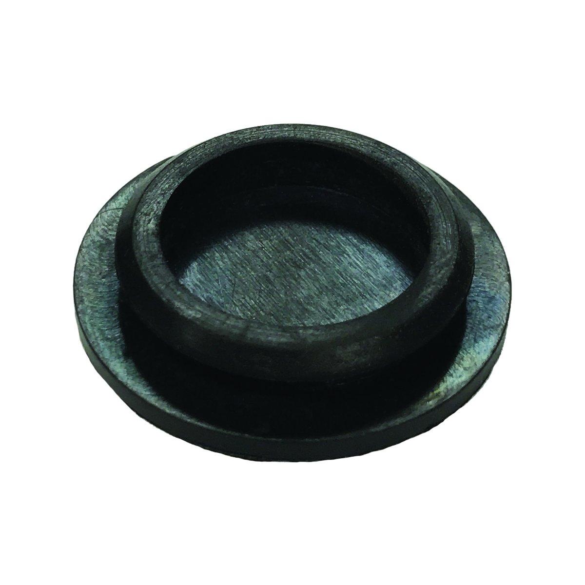 LCI Power Tongue Jack Lippert Components 225875 Cover Side Plug V2