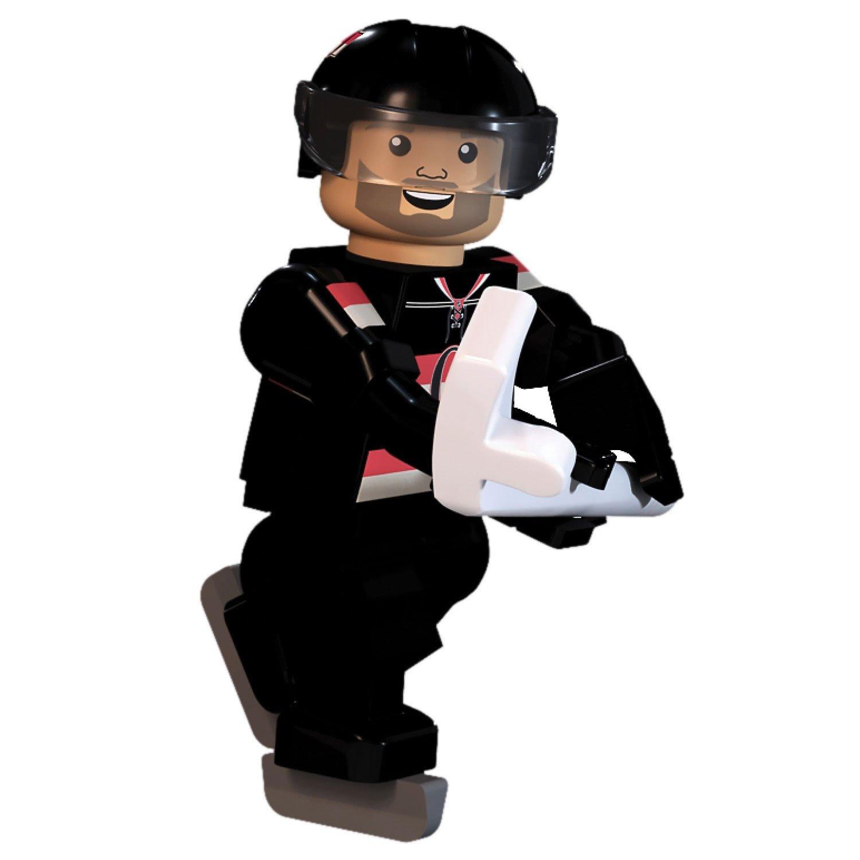 Black OYO HKYOTTBR2 Limited Edition Mini Figure Ottawa Senators Bobby Ryan Small