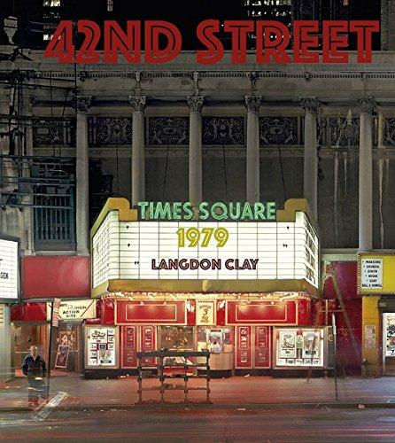 Langdon Clay: 42nd Street, 1979