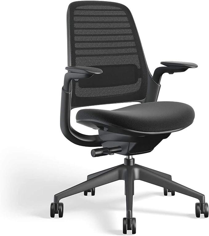 Steelcase Series 1 Work Office Desk Chair