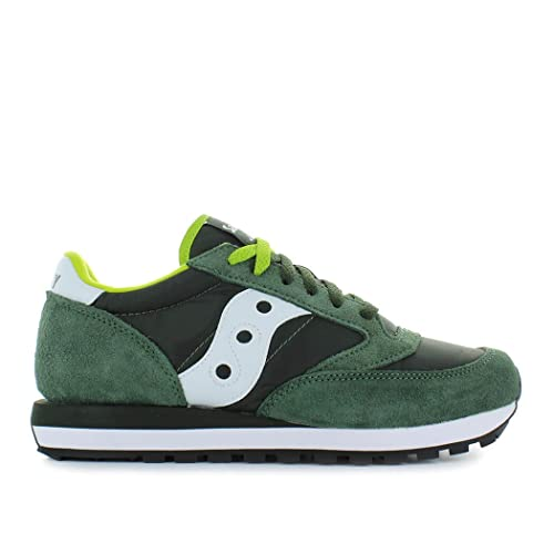 Saucony Jazz Original, Zapatillas de Cross para Hombre: MainApps: Amazon.es: Zapatos y complementos
