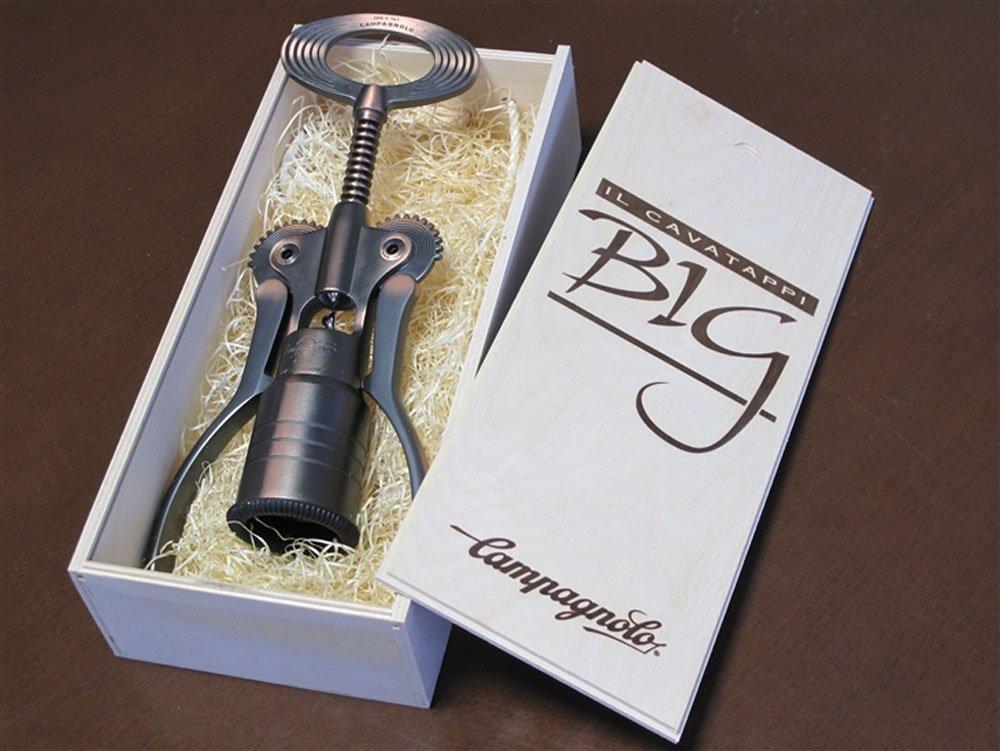 CAMPAGNOLO (カンパニョーロ) コルクスクリュー BIG ワインオープナー CTB-BR13 ブロンズ 0002150001   B0152XRFZW