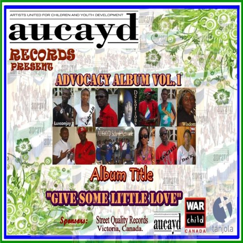 Amazon.com: Sweet Salone (Aucayd - School Network): Artists United For