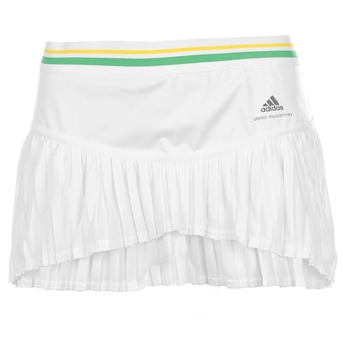3e5ceddc2c9e0 adidas modelos tirand falda de tenis para mujer Stella Mccartney para  faldas menores de traje de neopreno para mujer pantalones cortos de  Amazon. es  Ropa y ...