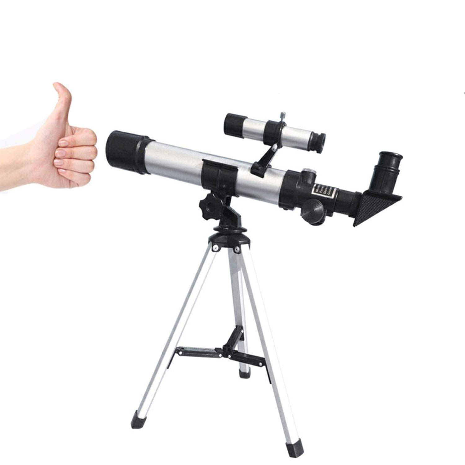 YAMADIE Astronomical Telescope 90 Times High Magnification High-Definition Viewing Mirror by YAMADIE