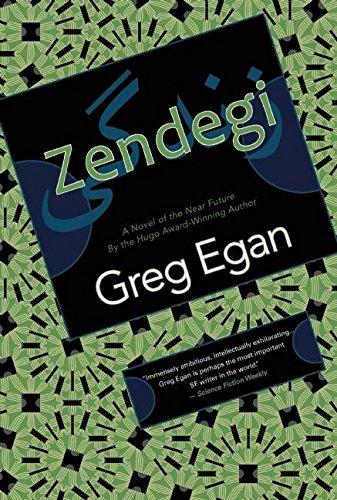 Read Online Zendegi PDF