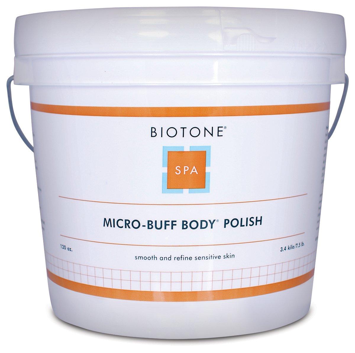BIOTONE Micro-Buff Body Polish - 120 oz