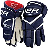 Bauer Vapor X700 Hockey Gloves - Senior - 13 Inch - Black