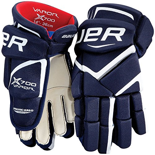 Bauer Vapor X700 Hockey Gloves - Senior