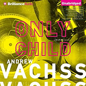Only Child Audiobook