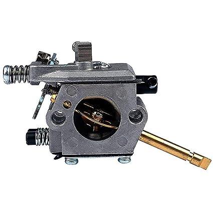 Feewerain carburador 1set Fs160 a Stihl FS220 desbrozadora ...