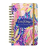 Lilly Pulitzer 17 Month Medium Agenda 2017-2018 (Off the Grid)