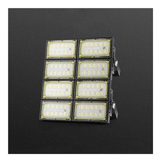 H-XH Foco Proyector LED,Luz De Proyección De Obra De Construcción ...