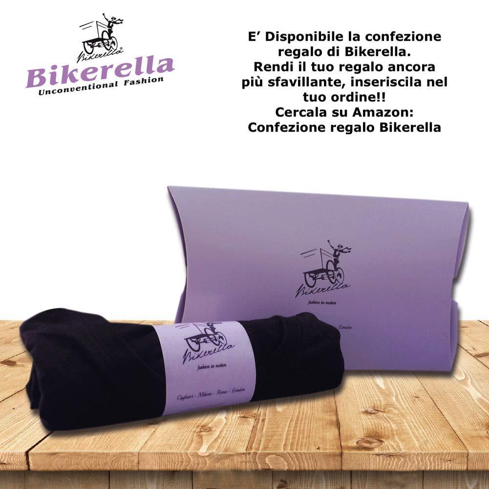 Bikerella T-Shirt Manica Corta Unisex Tale Padre Tale Figlio Tifosi Lazio by