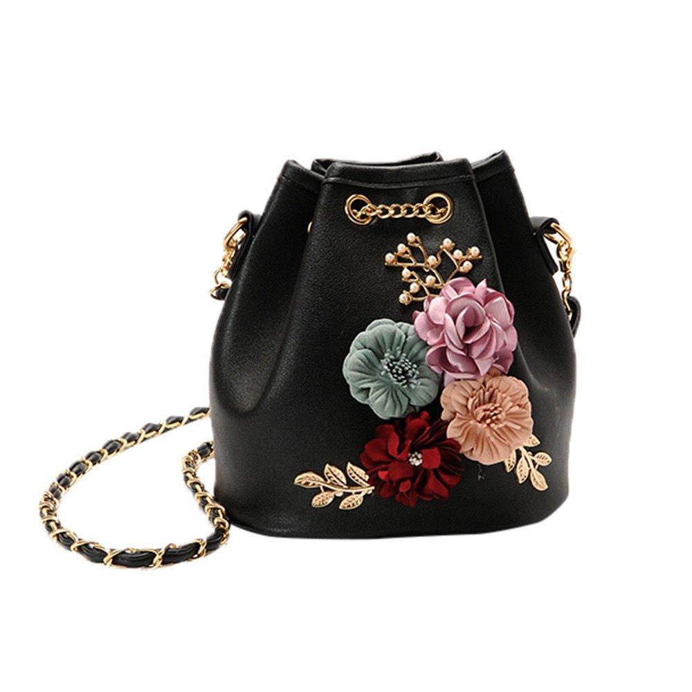 Rakkiss_Clearance Bag DRESS One Size Black B07FLB57ND
