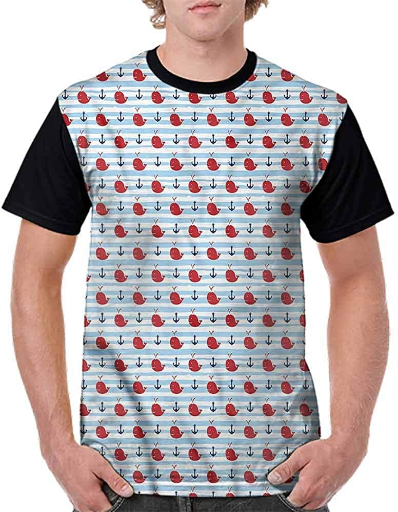 Unisex T-Shirt,Traditional Wagon Pioneer Fashion Personality Customization