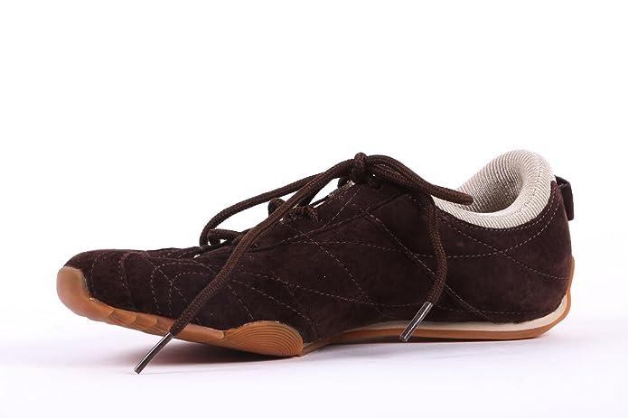 Puma Damen Schuhe Sneaker Aiki Cat S II 183070 06