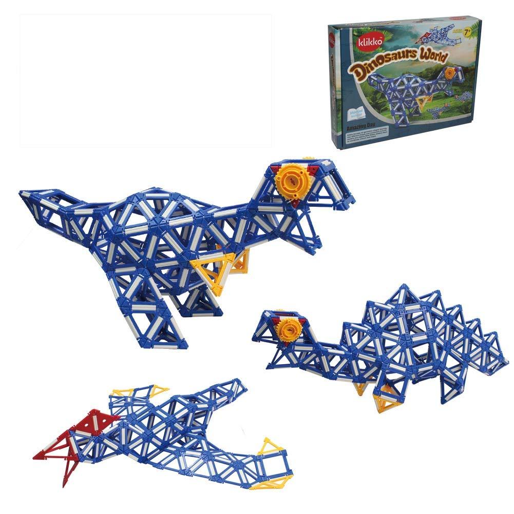 Brixies Building Bricks Dinosaur Triceratops Schäfer Toy Company GmbH Brixies/_200.080