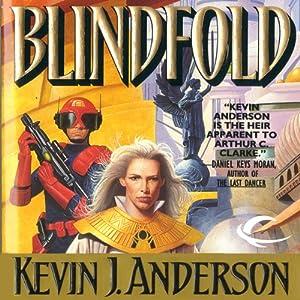 Blindfold Audiobook