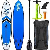 5th Element KekoKai 11' Inflatable Stand-Up Paddleboard