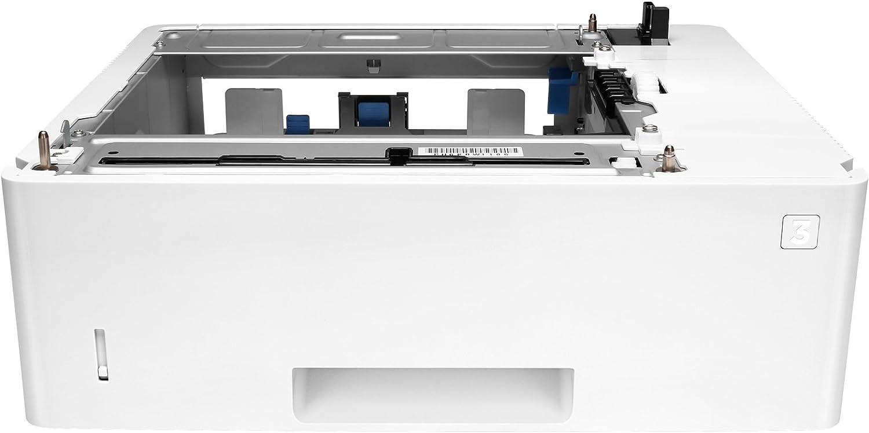 Hp Laserjet 550-sheet Paper Tray - 550 Sheet