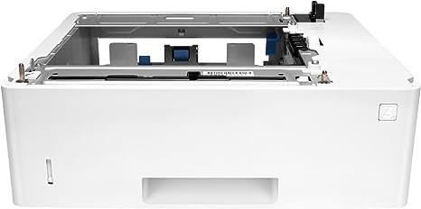Amazon.com: HP LaserJet 550-sheet Bandeja de papel – 550 ...