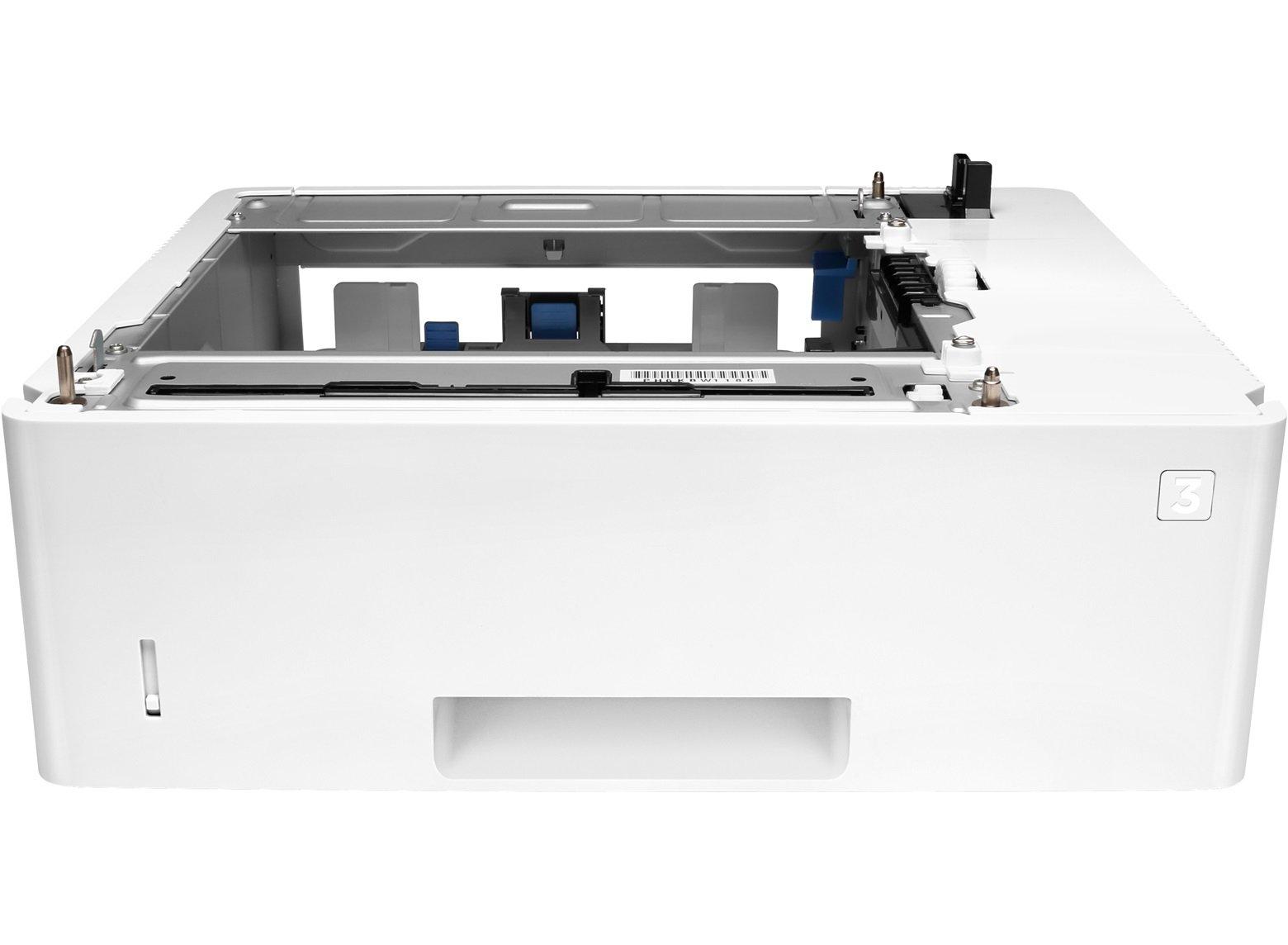 Hp Laserjet 550-sheet Paper Tray - 550 Sheet by HP