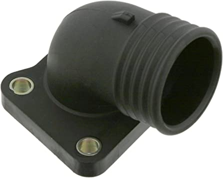 with seal febi bilstein 29886 Coolant Flange for cylinder head pack of one