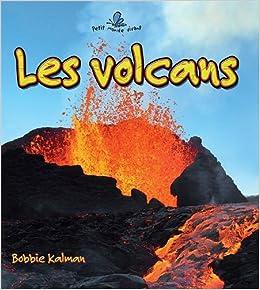 Descargar Por Utorrent Les Volcans PDF Gratis En Español