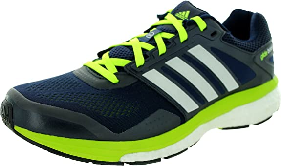 Zapatillas de correr, para hombre, Adidas Supernova Glide Boost 7 ...